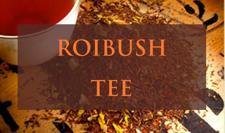 Feinste Roibush Tees